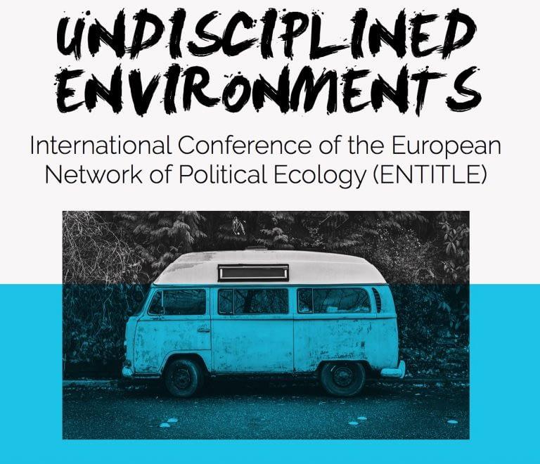 Sebuah Minifesto untuk Tak-Mendisiplinkan Politik Ekologi